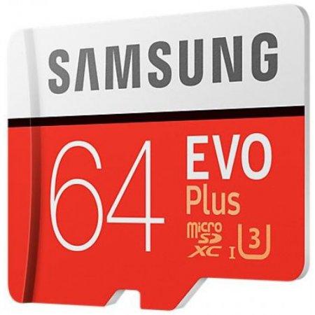 Samsung Micro sdxc - Mb-mc64ga/eu