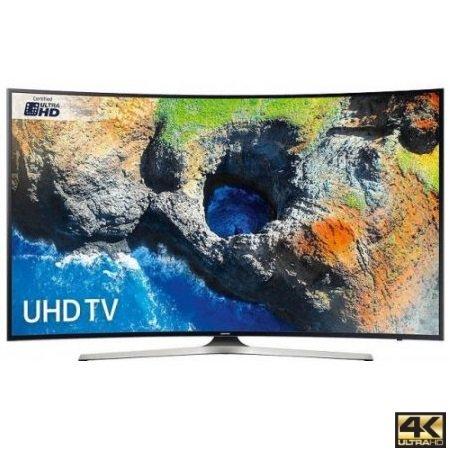 "Samsung TV Led 49"" Ultra HD 4K HDR - Ue49mu6200"