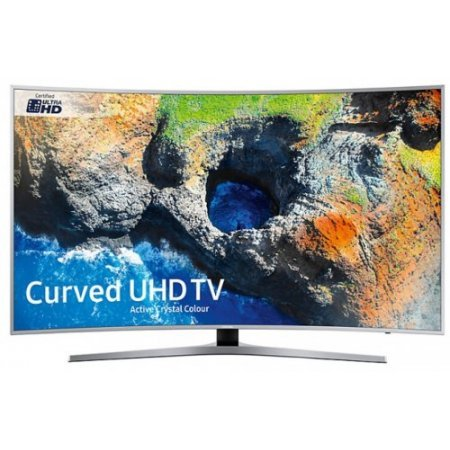 "Samsung Tv led 49"" ultra hd 4k hdr - Ue49mu6500"