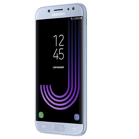 Samsung - Galaxy J5 2017 16gbsilvertim