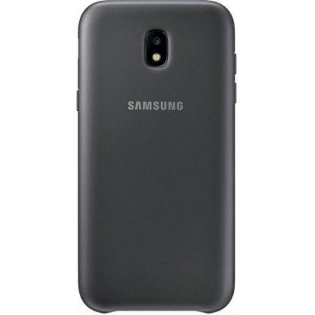 """Samsung Cover smartphone fino 5.2 """" - Ef-pj530cbegww Nero"""