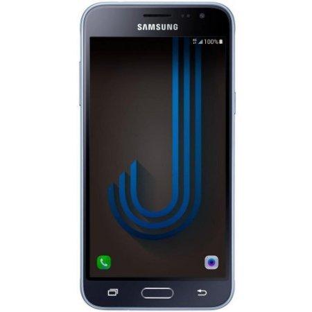 Samsung - Galaxy J3 2017sm-j330nero