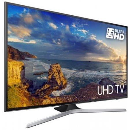 "Samsung Tv led55""ultra hd 4k hdr - Ue55mu6120"