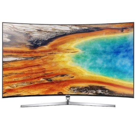 Samsung - Ue55mu9000
