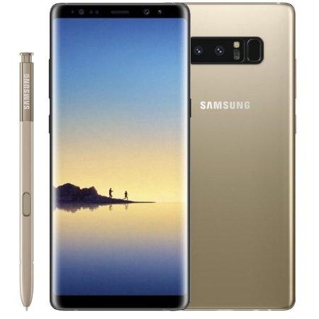 """Samsung Display 6,3"""" WDH+, 2960x1440 px - Galaxy Note 8Sm-N950fGold"""