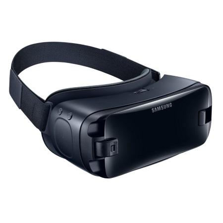 Samsung Ergonomia e comfort senza compromessi - Gear VR con Controller - Sm-r325nzvaitv