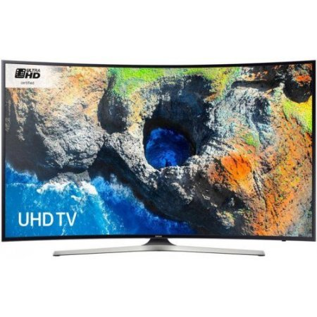 "Samsung Tv led 55"" ultra hd 4k hdr - Ue55mu6220"