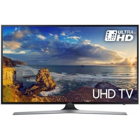 "Samsung Tv led 40"" ultra hd 4k hdr - Ue40mu6120"