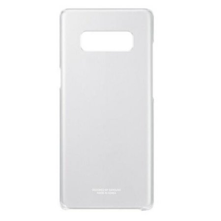 Samsung Accessorio per Note 8 - Clear Cover Trasparente Note8