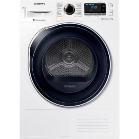 Samsung - Dv80m6210c