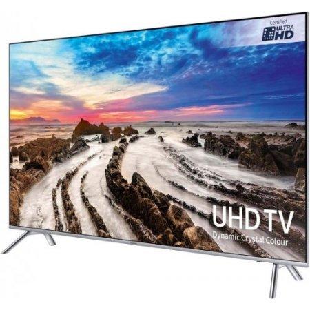 "Samsung Tv led 55"" ultra hd 4k hdr - Ue55mu8000"