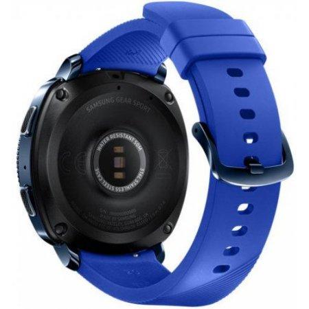 Samsung Smartwatch4gb. - Gear Sportsm-r600 Blu