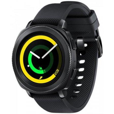 Samsung Smartwatch 4gb. - Gear Sportsm-r600 Nero