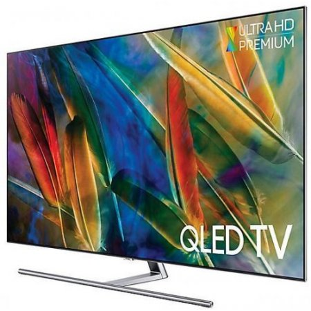 "Samsung Tv led 55"" ultra hd 4k hdr - Qe55q8famtxzt"