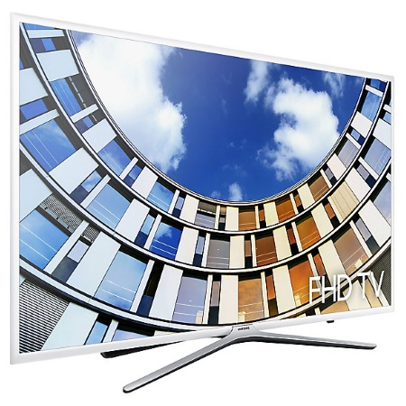 "Samsung Tv led 43"" full hd - Ue43m5510a"