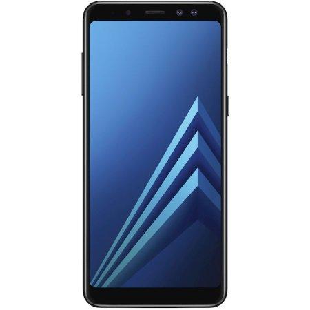 Samsung Quadriband - 3G - 4G-LTE - Wi-Fi - Galaxy A8 Sm-a530 Nero