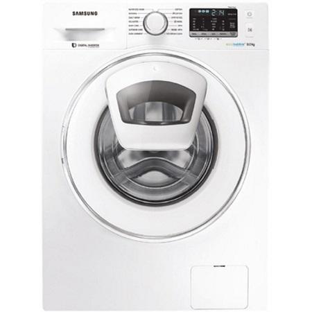 Samsung Lavatrice carica frontale 9 kg. - AddWash Ww90k5210ww