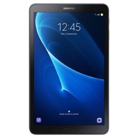 Samsung - Galaxy Tab A 10.1 2016 Wifi 32gb Sm-t580 Nero