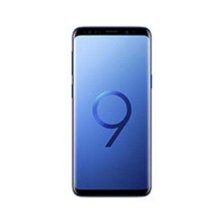 Samsung Quadriband - 3G - 4G-LTE - Wi-Fi - Galaxy S9 Sm-g960 Blu