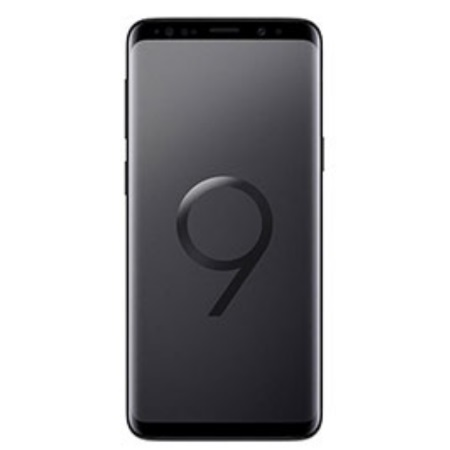 Samsung Quadriband - 3G - 4G-LTE - Wi-Fi - Galaxy S9 Sm-g960 Nero