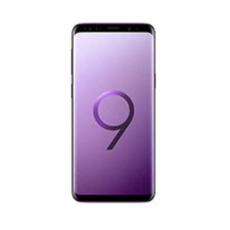 Samsung Quadriband - 3G - 4G-LTE - Wi-Fi - Galaxy S9 Sm-g960 Viola