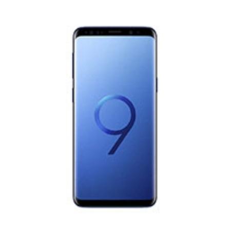 Samsung Quadriband - 3G - 4G-LTE - Wi-Fi - Galaxy S9+ Sm-g965 Blu