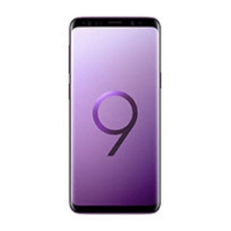 Samsung Quadriband - 3G - 4G-LTE - Wi-Fi - Galaxy S9+ Sm-g965 Viola
