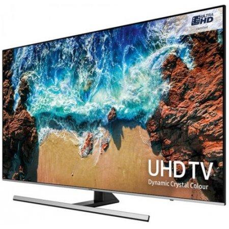 "Samsung Tv led 49"" ultra hd 4k hdr - Ue49nu8000"