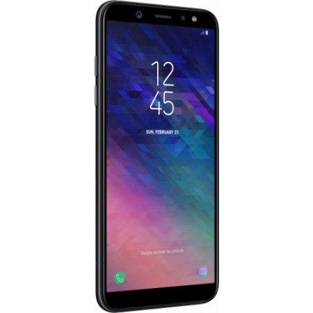 Samsung Smartphone 32 gb ram 3 gb quadband - Galaxy A6 Sm-a600 Nero Vodafone