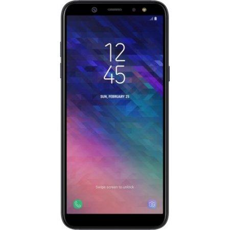 Samsung - Galaxy A6 Sm-a600 Nero