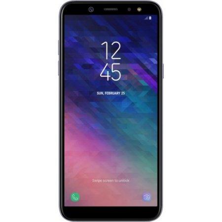 Samsung - Galaxy A6 Sm-a600 Viola