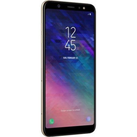 Samsung Smartphone 32 gb ram 3 gb quadband - Galaxy A6 Plus Sm-a605 Oro
