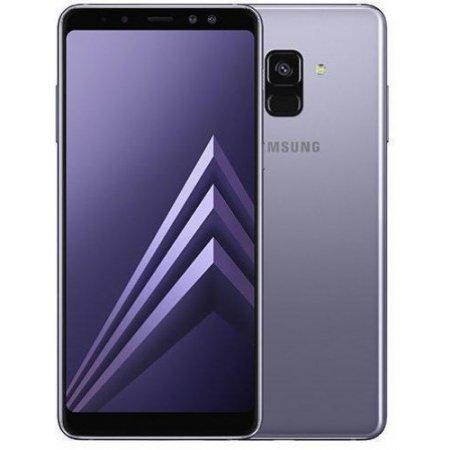 Samsung Smartphone 32 gb ram 3 gb quadband - Galaxy A6 Plus Sm-a605 Viola