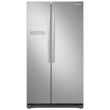 Samsung Frigo side by side no frost - Rs54n3003sa | Comet