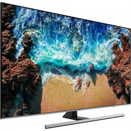 "Samsung Tv led 55"" ultra hd 4k hdr - Ue55nu8000"