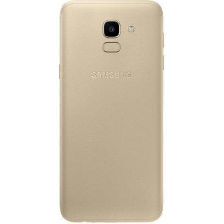 Samsung Smartphone 32 gb ram 3 gb quadband - Galaxy J6 2018 Sm-j600 Oro