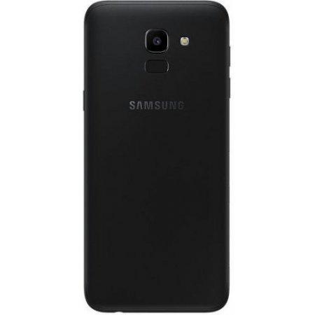 Samsung Smartphone 32 gb ram 3 gb quadband - Galaxy J6 2018 Sm-j600 Nero
