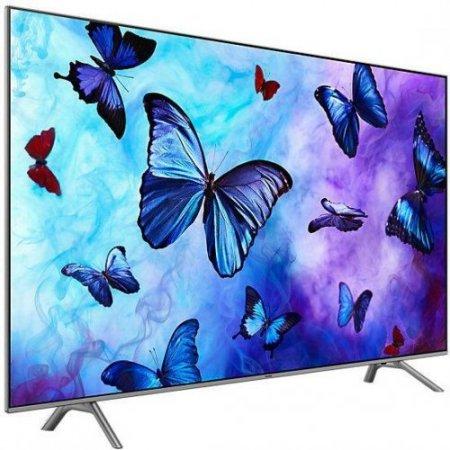 "Samsung Tv led 49"" ultra hd 4k hdr - Qe49q6fnatxzt"