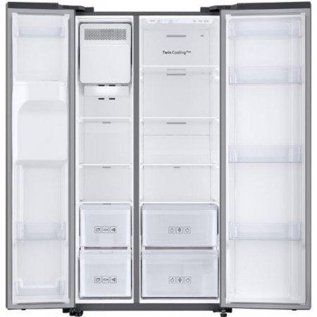 Samsung Frigo side by side no frost - Rs67n8210s9