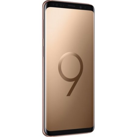 Samsung - Galaxy S9 Sm-g960 Oro