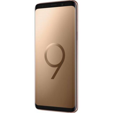 Samsung Smartphone 64 gb ram 4 gb pentaband - Galaxy S9 Sm-g960 Oro