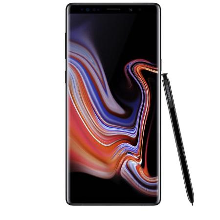Samsung - Galaxy Note 9 128gb Sm-n960fzk Nero