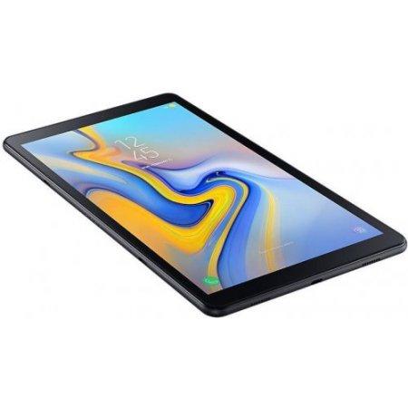 Samsung - Galaxy Tab A 10.5 Lte Sm-t595nzk Nero