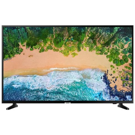 "Samsung Tv led 43"" ultra hd 4k - Ue43nu7090uxzt"