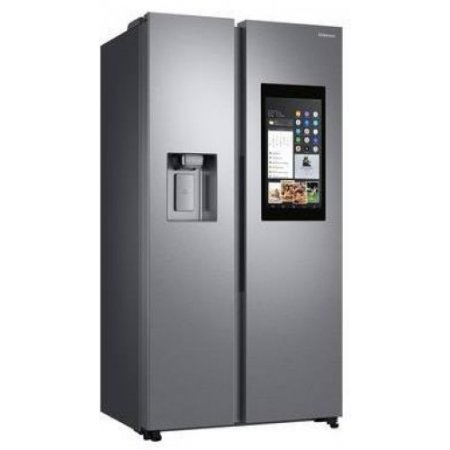 Samsung Frigo side by side no frost - Rs68n8941sl