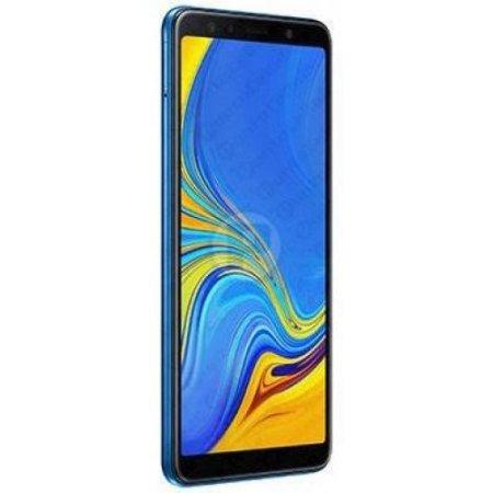 Samsung - Galaxy A7 Sm-a750f Blu