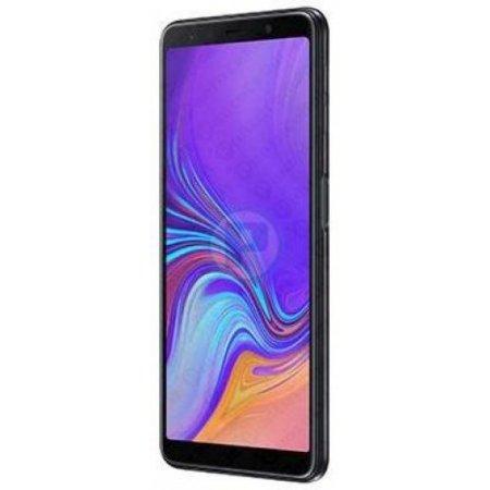 Samsung Smartphone 64 gb ram 4 gb quadband - Galaxy A7 Sm-a750f Nero