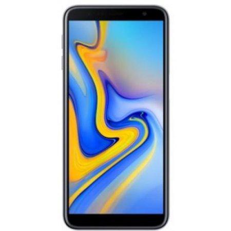Samsung Smartphone 32 gb ram 3 gb quadband - Galaxy J6 Plus Sm-j610f Grigio