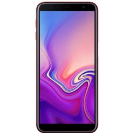 Samsung - Galaxy J6 Plus Sm-j610f Rosso