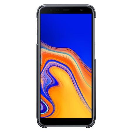 Samsung Custodia smartphone - Ef-aj610cbegww Nero